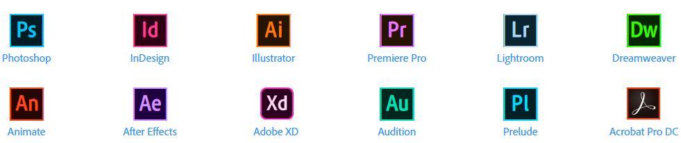 Adobe不及预期,未来靠营销突围?