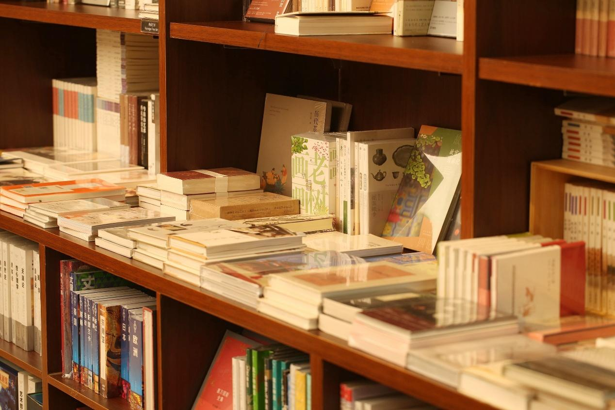 书店变了,你有多久没去了?
