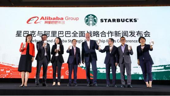 加码投资技术、新零售和全球化,详解阿里巴巴如何投资未来