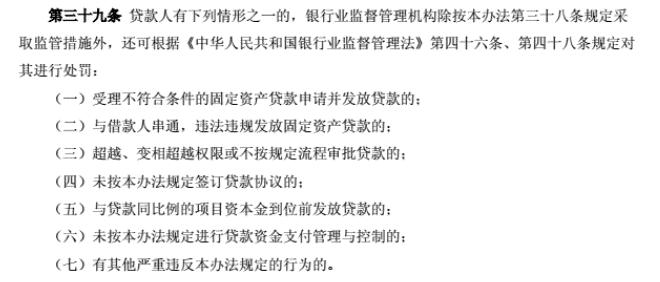邮储银行濮阳分行被罚30万元:信托贷款资金被