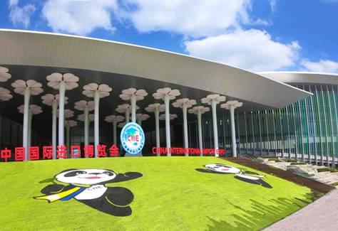 新华社:进博会双11为世界经济带来新动力