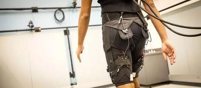 2018年度10大机器人公布!人造肌肉、DNA折叠、柔性外骨骼…