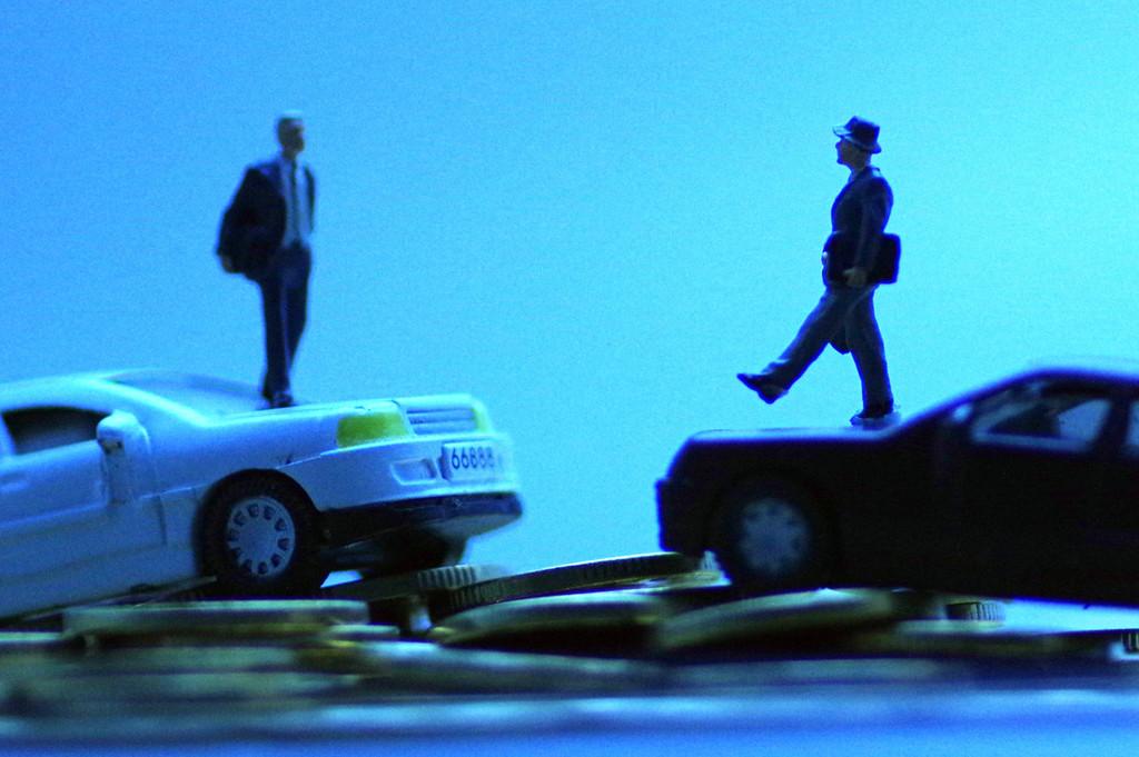 汽车超人:从电商到汽后新零售的华丽转身