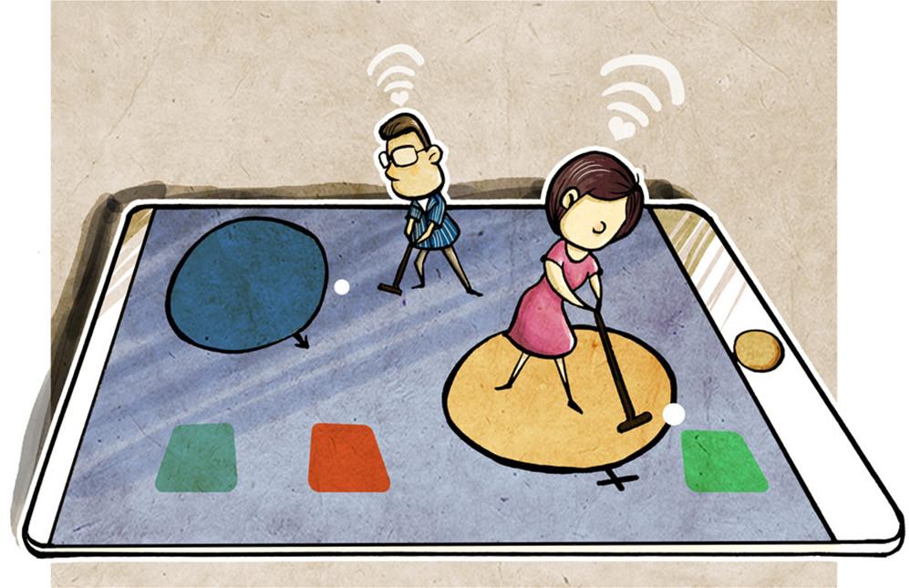 逼单、婚托、会员信息虚假……珍爱网、百合网的红娘伎俩
