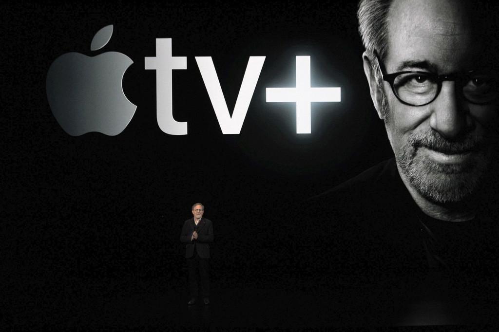 苹果发布软件服务,迈开走向下一个10年的步伐