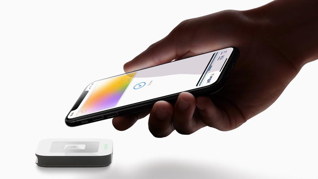 从硬到软、从Apple Pay到Apple card,苹果到底想做啥?