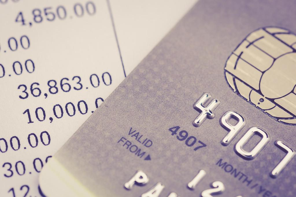 信用卡发卡量、坏账齐飙升,套现真的是一个没有受害者的产业吗