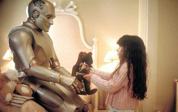 AI智商不如6岁儿童?却将带来场景与效率革命