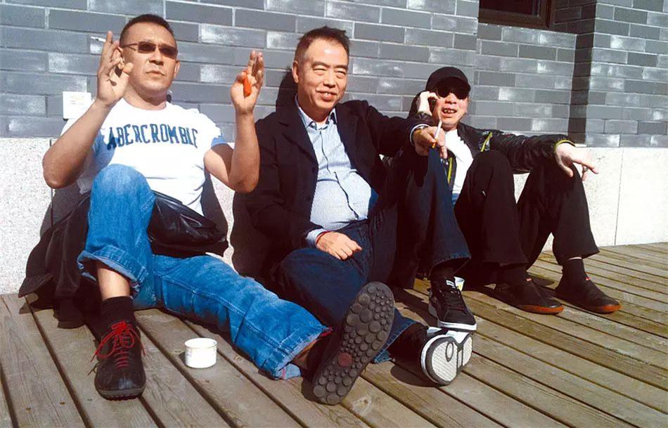 王朔冯小刚陈凯歌姜文,谁才是京圈真正的关键人物?