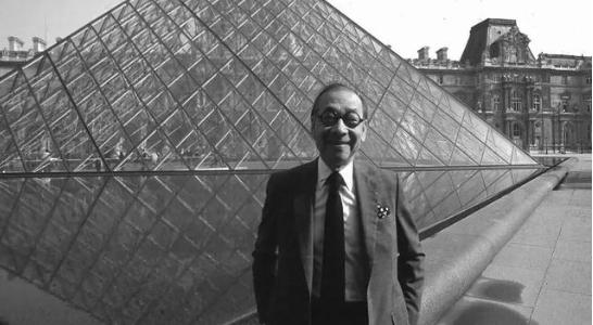 贝聿铭的三场纷争:超越时代,像竹子一样刚柔