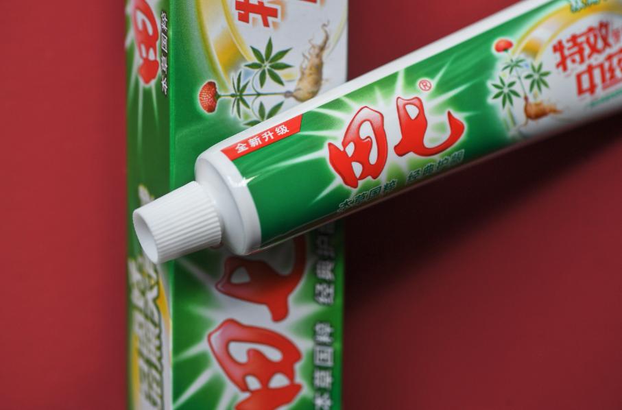 田七牙膏倒掉背后:一个东北生意人的故事