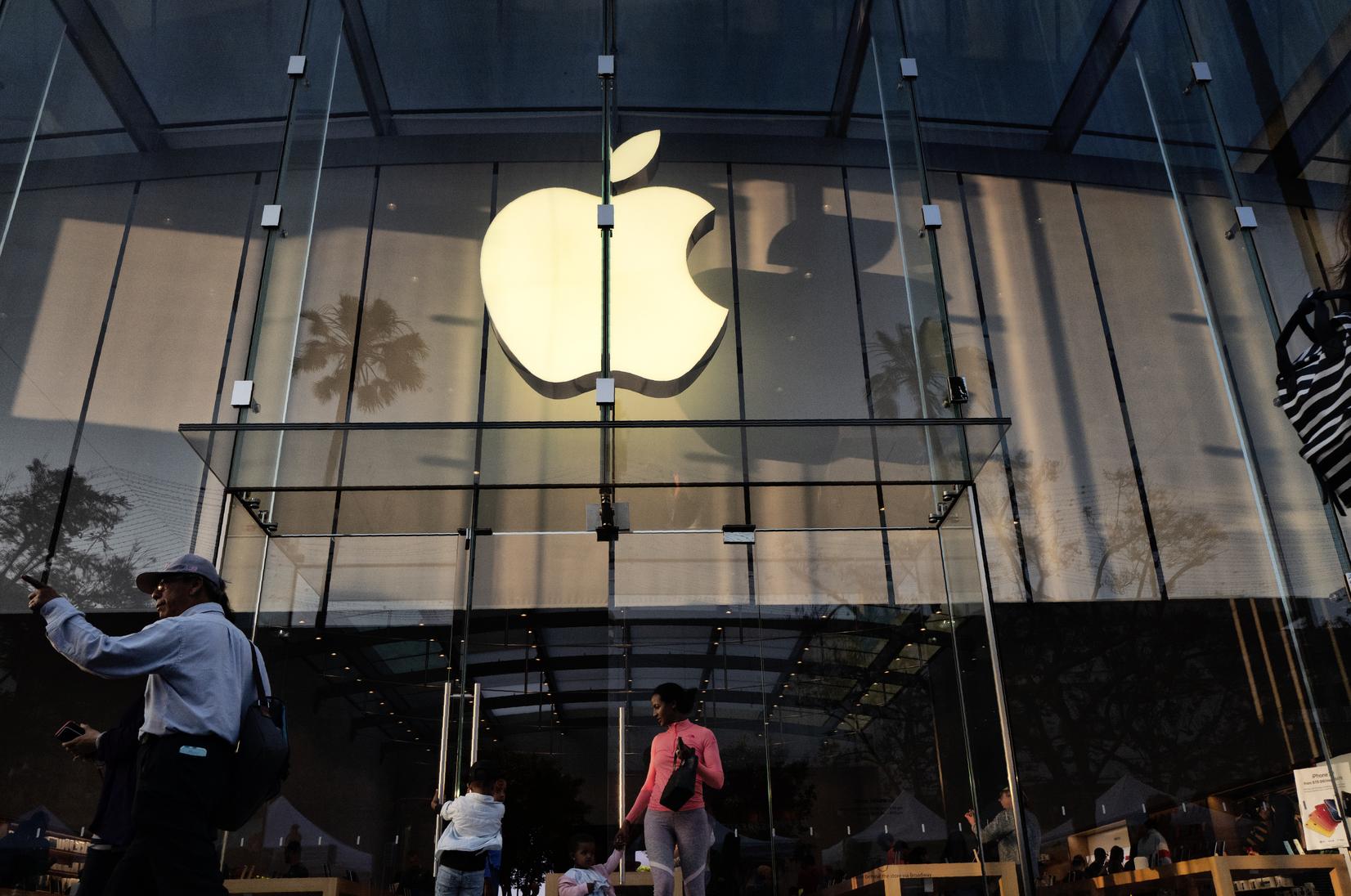 当苹果逐渐小米化