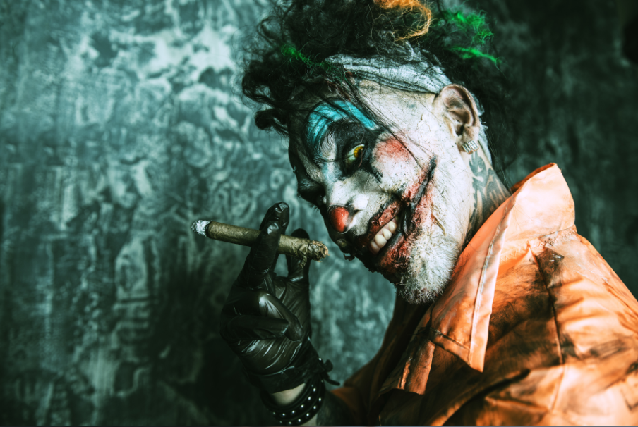 """《小丑回魂2》点燃北美""""秋季电影"""",恐怖电影却将连续三年下滑"""