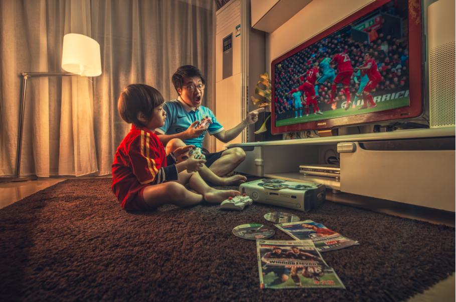 2019年H1游戏公司财报解读:市场这半年的变化值得关注