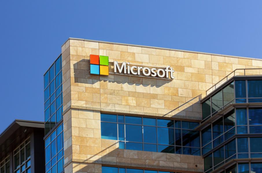 股东回馈加大,拿什么稳住微软的万亿市值