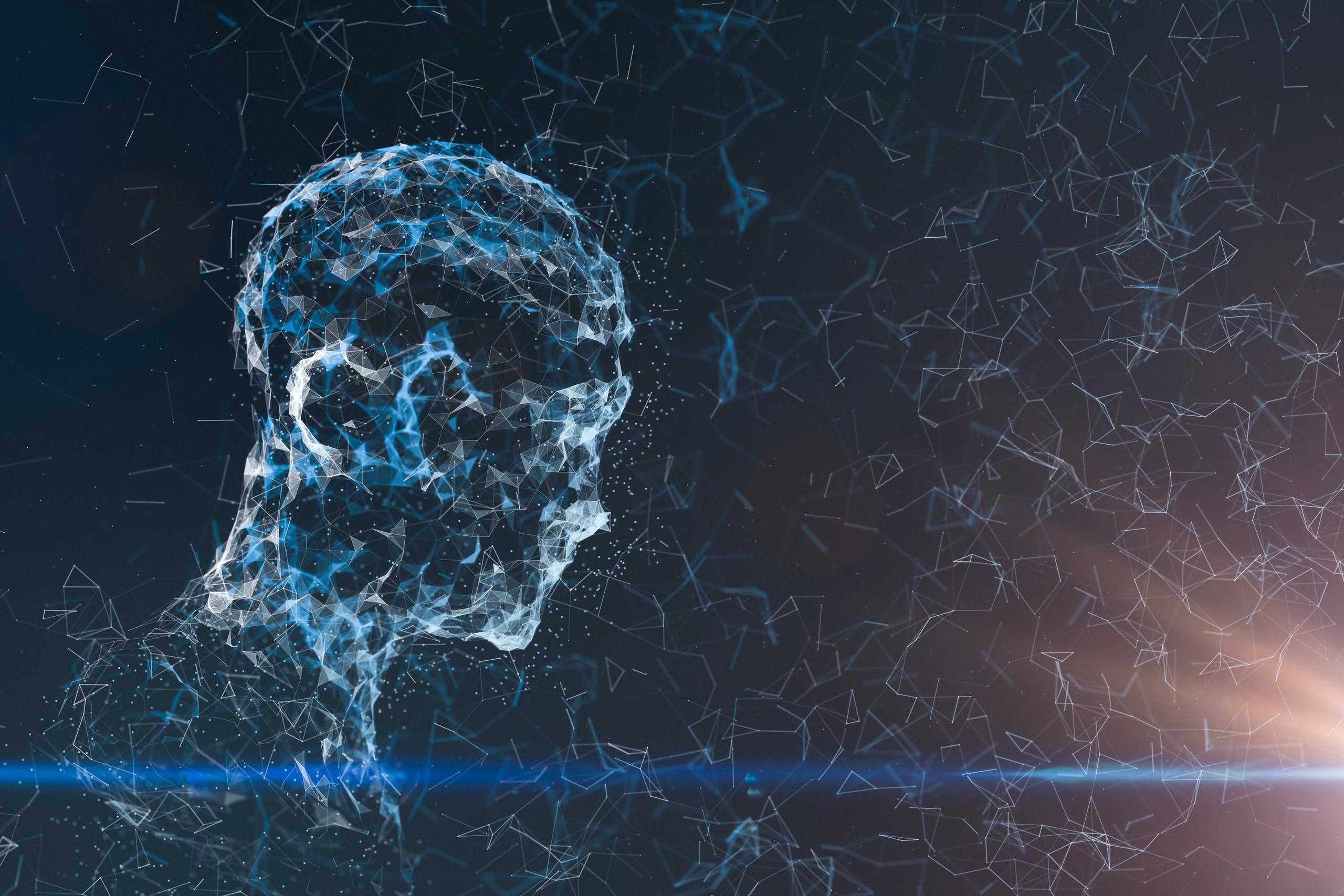 粒子机器人,能否敲开机器意识觉醒之门?