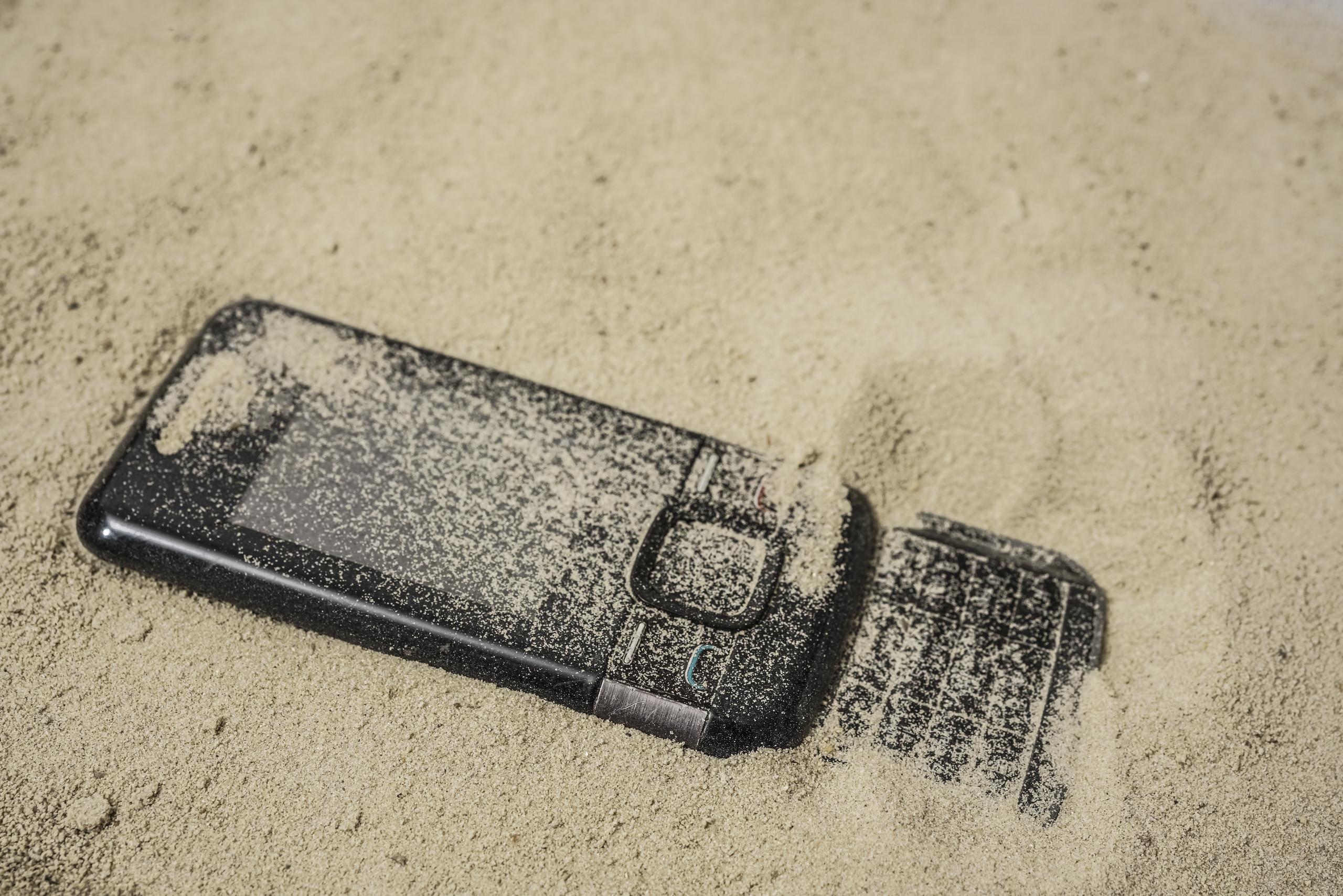"""二手手机生意江湖:""""丘陵战场""""不存在终局"""