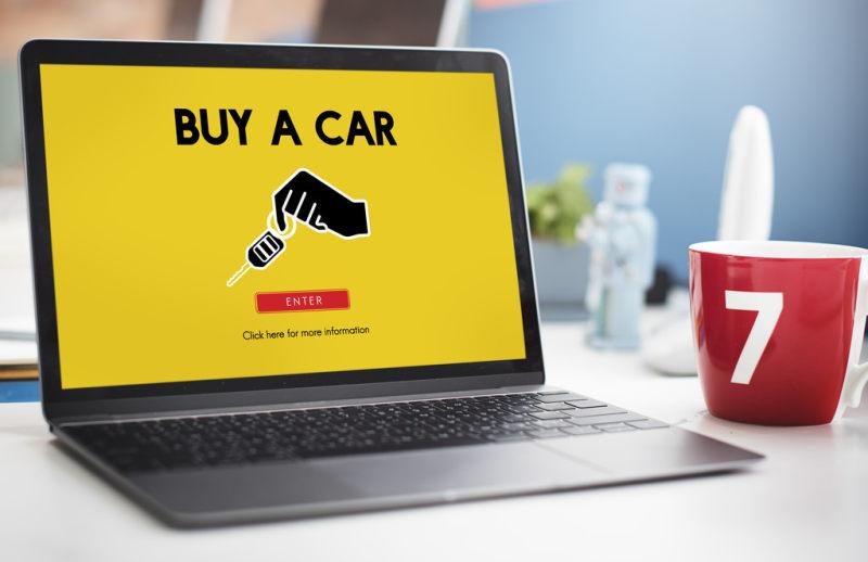 """经销商难复工新车销售停滞,车企转战""""线上销售""""抢流量-盖世汽车资讯"""